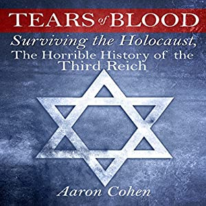Tears of Blood Audiobook