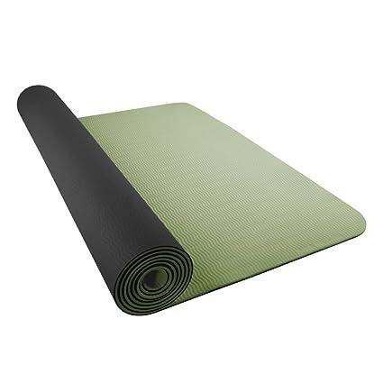 Amazon.com: Nike JUST DO IT esterilla de yoga 2.0 (3 mm ...
