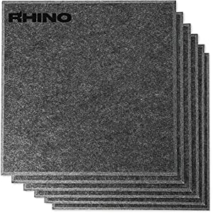 Rhino Acoustic Absorption Panel 12″ x 1...