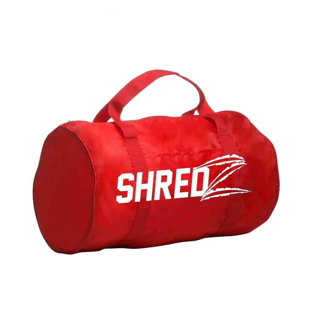 Amazon SHREDZ Duffle Bag