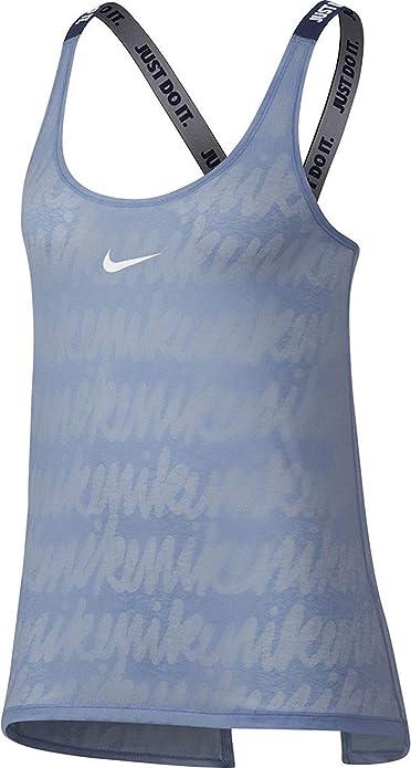 3475c702d9ba2 Amazon.com  Nike Women s Dri-FIT Elastika Training Tank Top  Clothing