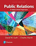 img - for Public Relations: A Values-Driven Approach, Books a la Carte (6th Edition) book / textbook / text book