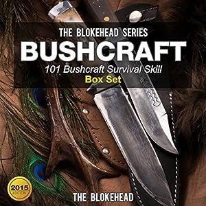 Bushcraft Audiobook