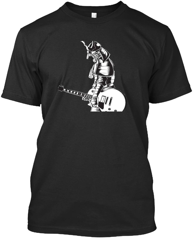Mens Guitar Tree Graphic Music Art Banksy Man shirt Guitar T-Shirt