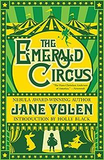 Book Cover: The Emerald Circus