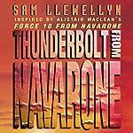 Thunderbolt from Navarone   Sam Llewellyn