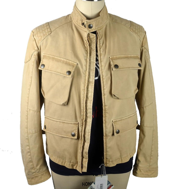 Brema 410. Motorcycle style jacket