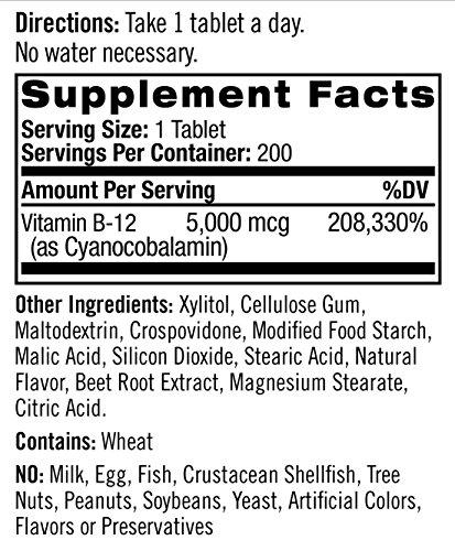 Buy vitamin b12 brand