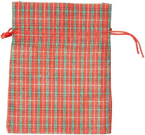 Tartan Plaid Luncheon Napkins - Christmas Party Supplies & Decorations & Tableware
