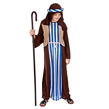 (S) Boys Joseph Child Nativity Costume Christmas Costume for Nativity Fancy Dress Small Age  sc 1 st  Amazon UK & S) Boys Joseph Child Nativity Costume Christmas Costume for Nativity ...