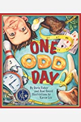 One Odd Day Kindle Edition