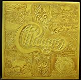 Chicago Chicago VII vinyl record