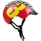 Casco Kinder Fahrradhelm Mini-Generation Racer 3