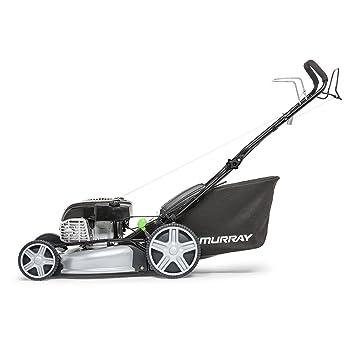 Murray EQ700X - Cortacésped de gasolina autopropulsado de empuje de 21
