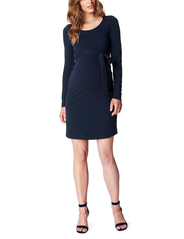 ESPRIT Maternity Damen Umstandskleid Dress Ls