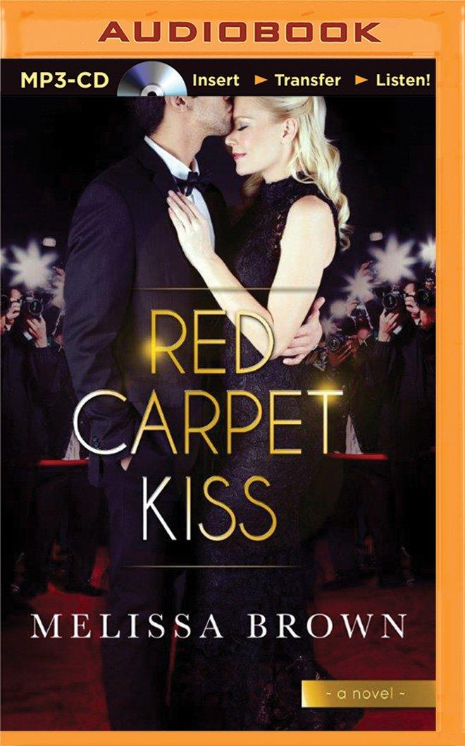 Red Carpet Kiss PDF