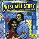 Léonard Bernstein dirige West Side Story  (Intégrale)