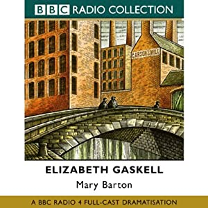 Mary Barton (Dramatised) Radio/TV