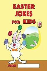 Easter Jokes for Kids Paperback