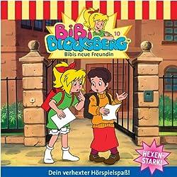 Bibis neue Freundin (Bibi Blocksberg 10)
