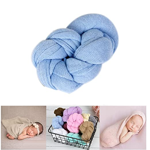 8560a4fae Amazon.com  BINLUNNU Newborn Photography Props Baby Boy Girl Photo ...