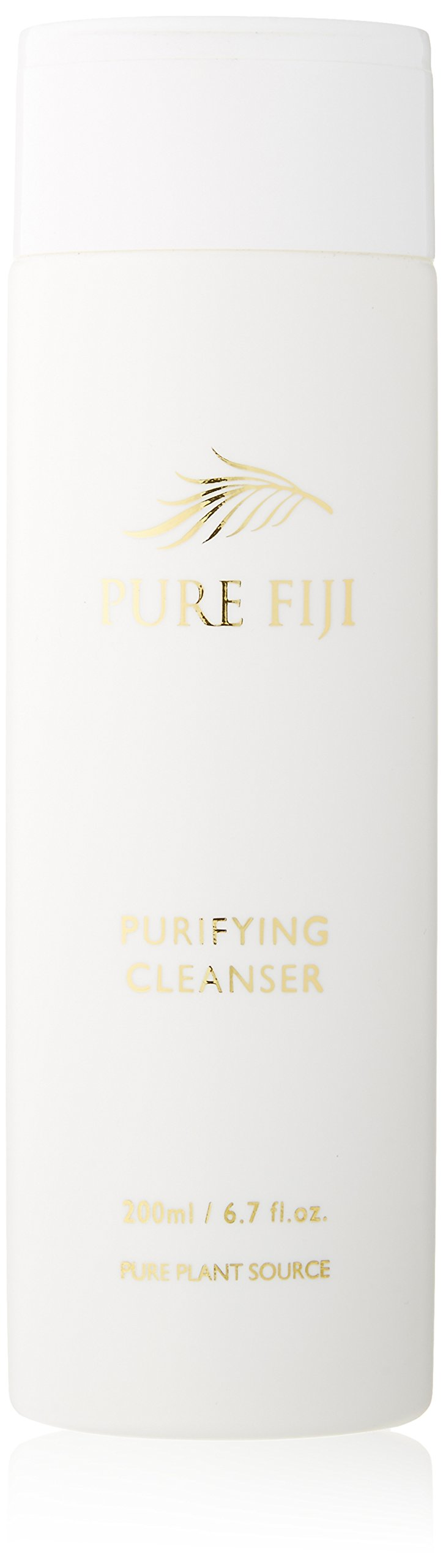 Pure Fiji Purifying Cleanser, 6.7 Ounce