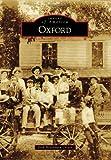 Oxford, Erik Blackburn Oliver, 146711216X