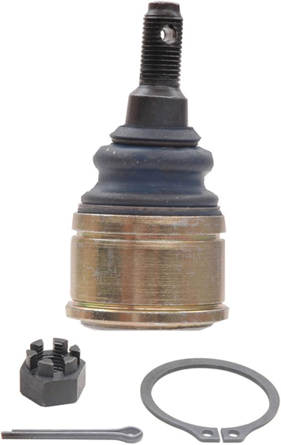 ACDelco 45D2162 Professional Front Lower Suspension Ball Joint Assembly