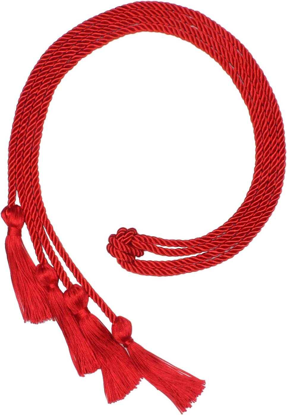 CHGD Graduation Polyester Honor Cords Double Honor Cords(Two Root)