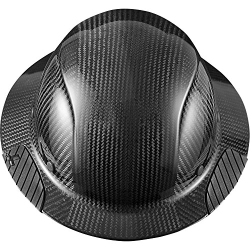 (Dax Carbon Fiber Hard Hat by Lift )