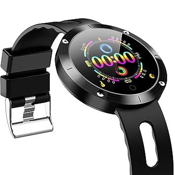 VEHOME Smartwatch Deportivo-DM58PLUS - Hombre Mujer Relojes ...