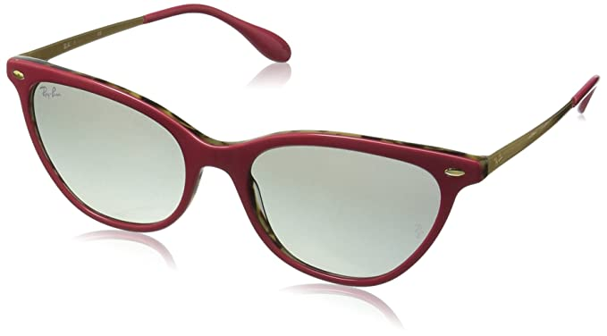 2decd55c624 Image Unavailable. Image not available for. Colour  Ray-Ban Women s 0rb4360  Sunglasses ...