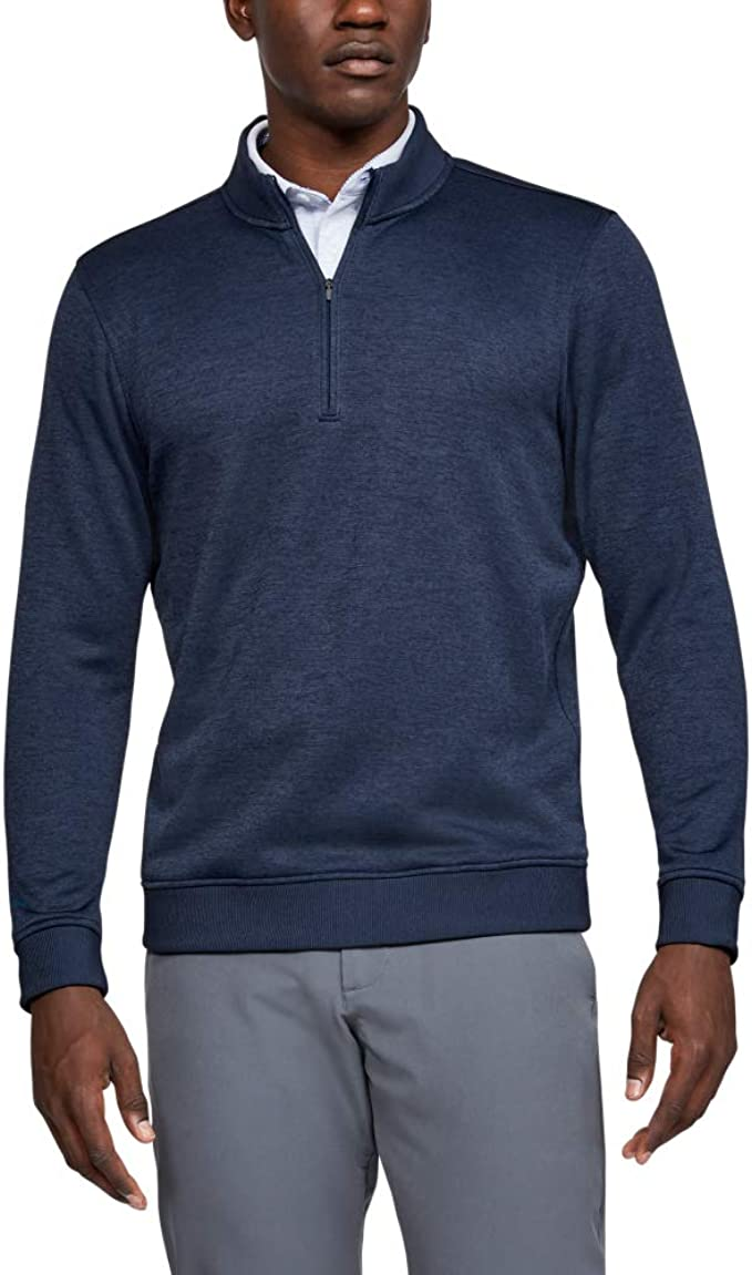 Under Armour Men tech /¼ Zip