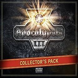 Apocalypsis: Collector's Pack (Apocalypsis 3)