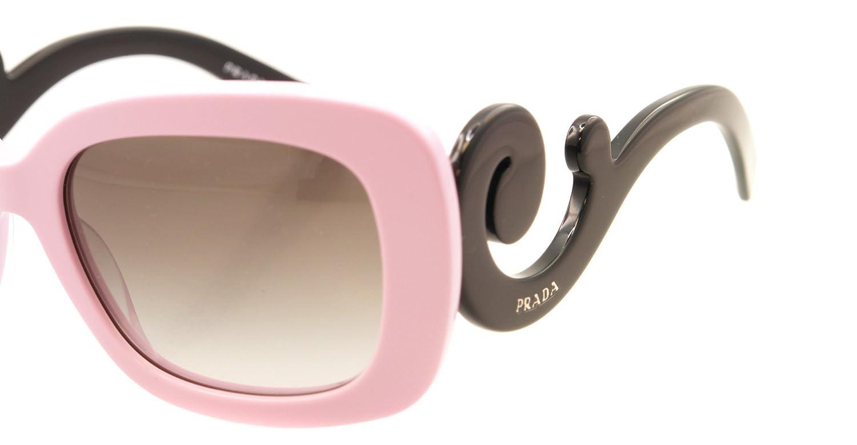 0ed5764f6ae Amazon.com  Prada Women s 0PR 27OS Pink Grey Gradient  Prada  Clothing