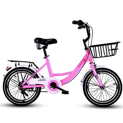 Great St Dgf Biciclette Per Bambini Ragazze Da 16 Pollici Ciclismo
