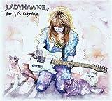 Paris Is Burning by Ladyhawke