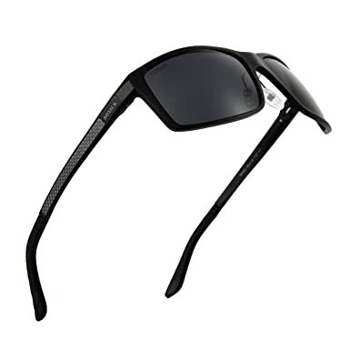 e9ffea4a061 Image Unavailable. Image not available for. Color  SOXICK Polarized  Sunglasses for Men ...