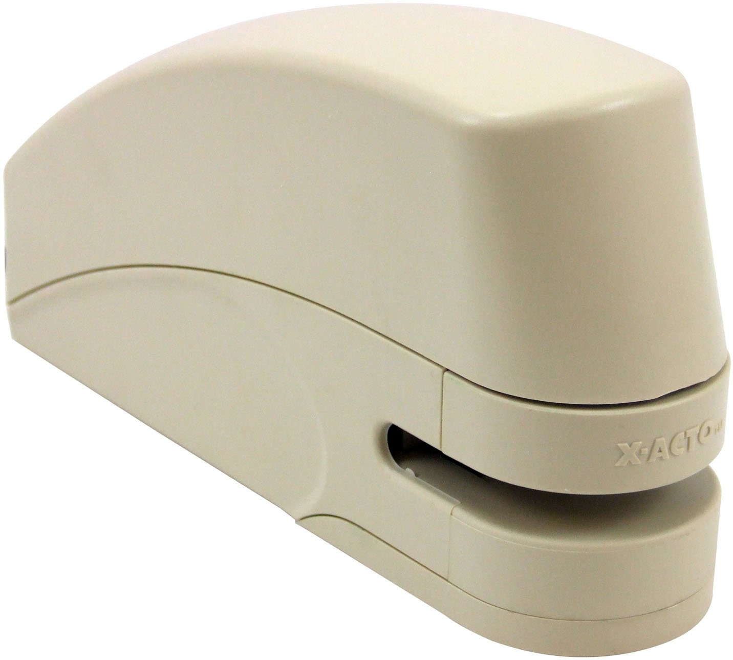 ELMERS Rapid Personal Electric Stapler -Putty (73100)