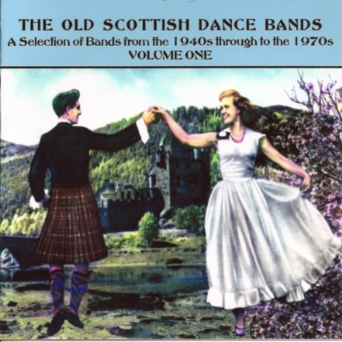 Scottish Country Dancing - St. Andrew's Ball
