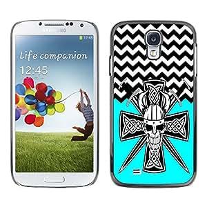 Dragon Case - FOR Samsung Galaxy S4 - Look into my eyes - Caja protectora de pl??stico duro de la cubierta Dise?¡Ào Slim Fit