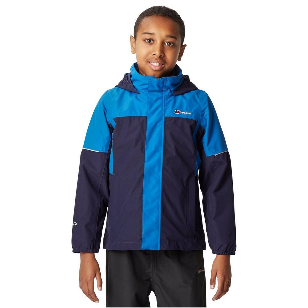 Berghaus Carrock 3 in 1 Junior Jacket