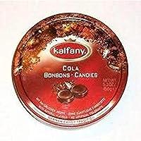 Kalfany Cola Hard Candy 150g by Kalfany