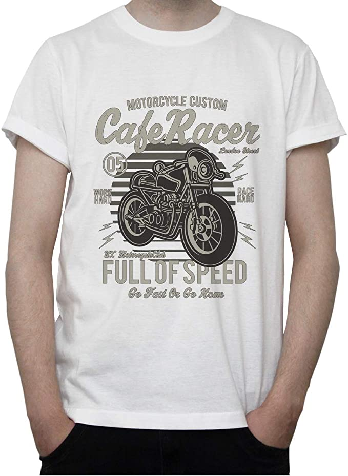 ropa cafe racer