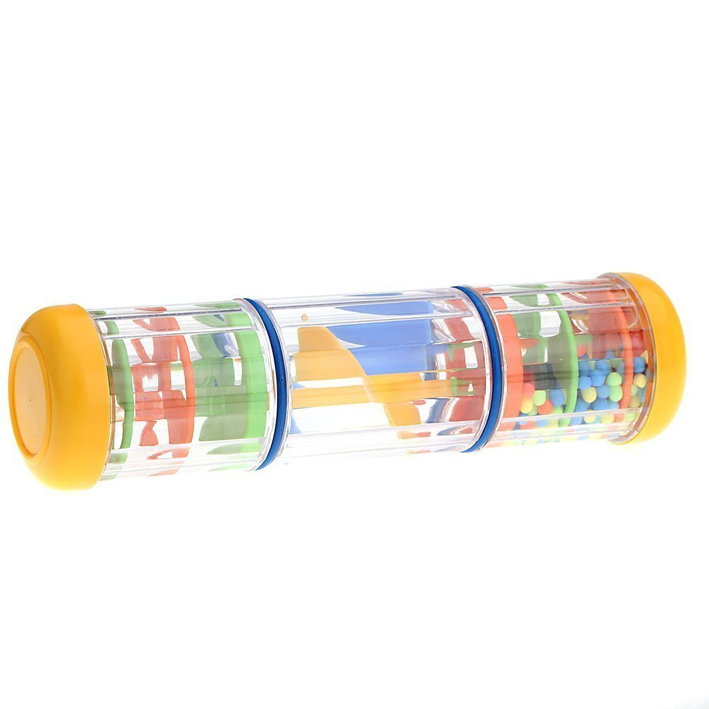 les jouets pour enfants - TOOGOO(R)8' Faiseur de pluie Baton de pluie Jouet Musical pour Tout-petits Enfants Jeux KTV Parti 055076