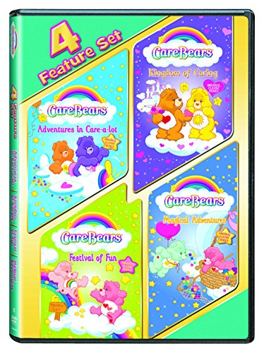 How to buy the best care bears in wonderland?