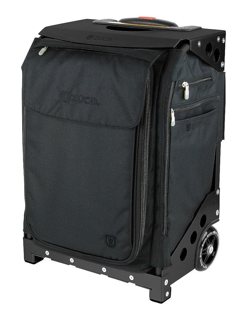 [ズーカ] フライヤー トラベル キャリーケース ポーチ カバー 日本限定 機内持込可 32L 52.5cm 5.0kg 3200 B00AFVY0M8 ブラック