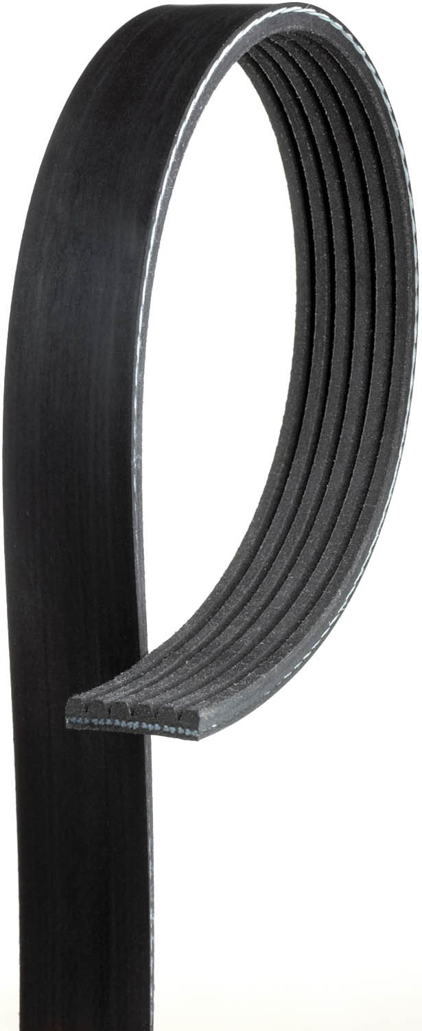 ACDelco 6PK1890 Professional V-Ribbed Serpentine Belt