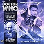 Doctor Who - Domain of the Voord | Andrew Smith