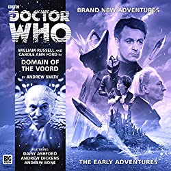 Doctor Who - Domain of the Voord